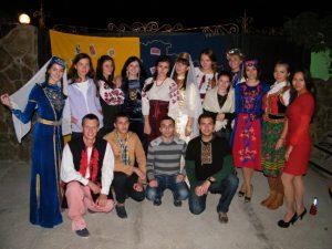 Tolerance Camp 2013